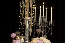 Flower Trends: Heirloom 2013 / Heirloom embraces and honor the past but in a romantic, elegant manner that provides a modern feel with a nostalgic twist