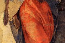 Pontormo Jacopo / Storia dell'Arte Pittura  16° sec. Jacopo Pontormo (Jacopo Carucci, o Carrucci) 1494-1557
