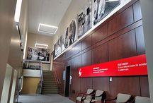 SEG Interior Displays