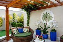 Jardim Casa de Amar