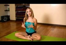 Yoga Videos / Yoga videos for all levels and poses / by The Natural Yogi