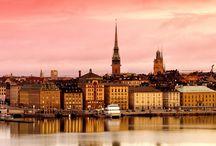 Plans for Sweden
