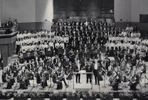Cantatas and Oratorios