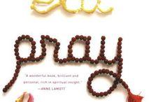 Books  / by Haley Insinger