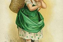 Vintage St Patricks