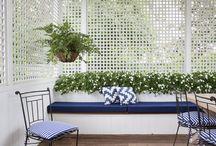 Porch and Verandahs