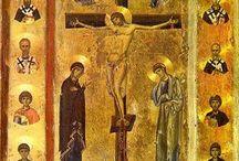 Η Θεία Σταύρωσις- The Crucifixion of Christ