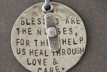 Nursing / by Terri Baxter