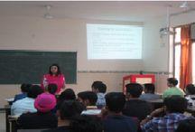 Presentation............