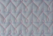quilting samples