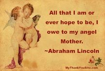 Mother's Day Cards, Quotes & Poems