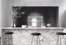 Kitch / Kitchen design, decor, & ideas