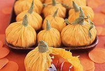 Pumpkin Day / by Oscar Zezatti