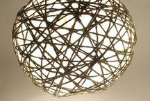 lampen   interior / Schöne Lampen und Beleuchtung.   light   lampe   lightning   lichtdesign