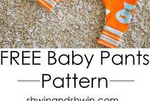 free patern