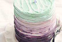 Party Cakes / by Kitty Rémanjon-Letayf