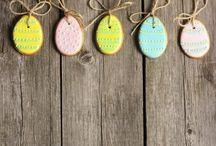 Recetas para Pascua / Celebra con tus pequeños con estas ricas, divertidas y fáciles recetas.