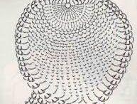 coruja crochet
