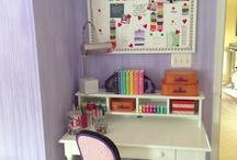 Home Office Inspiration / home office decor design  home decor and interiors room inspiration