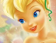 Party Theme - Tinkerbell