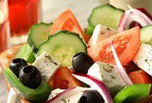 Strictly Veg Salads