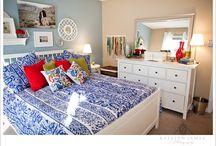 Master Bedroom Design Ideas / Design Ideas for a Master Bedroom/Suite