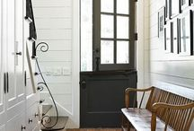 Dutch Door - I want one!