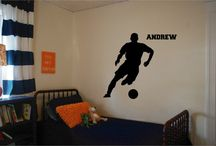 Zeb's room