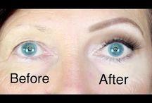 Make-up trucjes