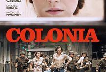 Colonia dignidad / Très bon film