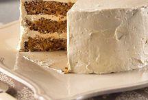 Cakes / by Deb Kirkman