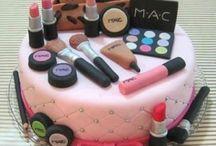 Cake-a-licious / Theme Cakes