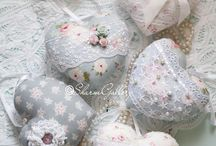 cuori&cuscini country shabby chic♥♥♥