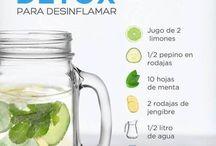 zumos infusiones y mas