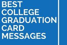 卒業おめでとうメッセージ