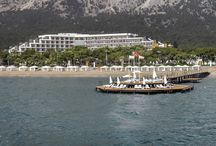 Rixos Beldibi / Great holiday with unlimited services... http://beldibi.rixos.com/ / by Rixos Hotels