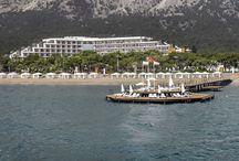 Rixos Beldibi / Great holiday with unlimited services... http://beldibi.rixos.com/ / by Rixos Hotels