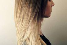 cheveux 2018