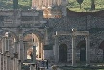 ancient Turchia