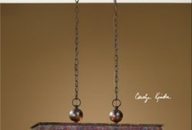 essentialsinside.com: pendants & chandeliers