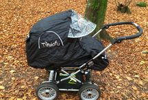 Our costumers pictures / Pictures of our fabulous rain cover on different stroller / prams