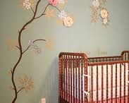Nursery / by Gina Maples