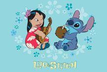 lilo e stitch <3
