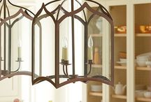 Lighting / Decorative lighting for your home, including pendants, sconces, chandeliers, and much more!