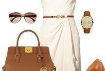 Šaty biela, smotanové a béžové