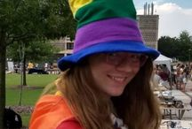 The Student President Of Georgia Tech's Pride Alliance Was Shot