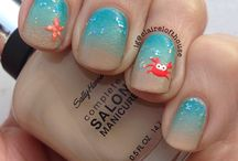 nail art καλοκαιρι