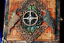 Book of Shadows / by Emily