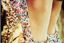 Shoes ♥ Shoes ♥ Oh How I love Shoes! ♥ / Shoes. / by Alanna ☮