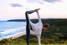 Yoga Chic